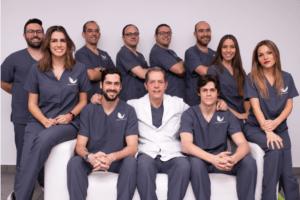 mejores clinicas dentales en madrid