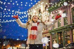 Oferta de Navidad 3 x 1 para tu blanqueamiento dental en Madrid - Santa María