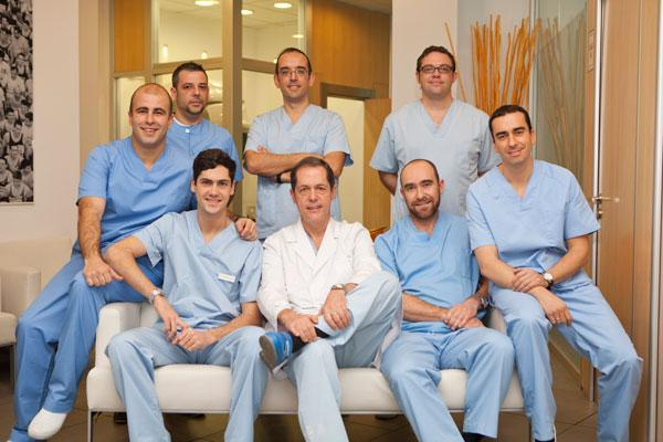 Clínica dental en Delicias - Santamaría