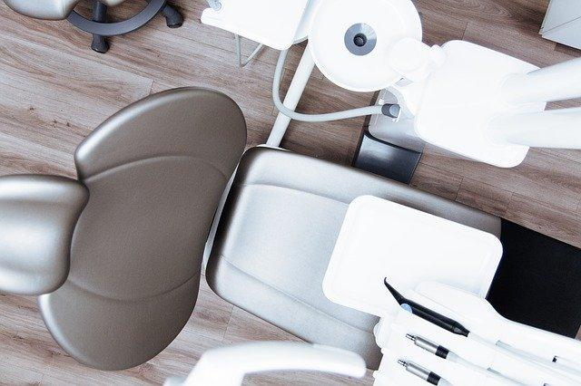 Clínica dental en Atocha, en pleno centro de Madrid - Santamaría